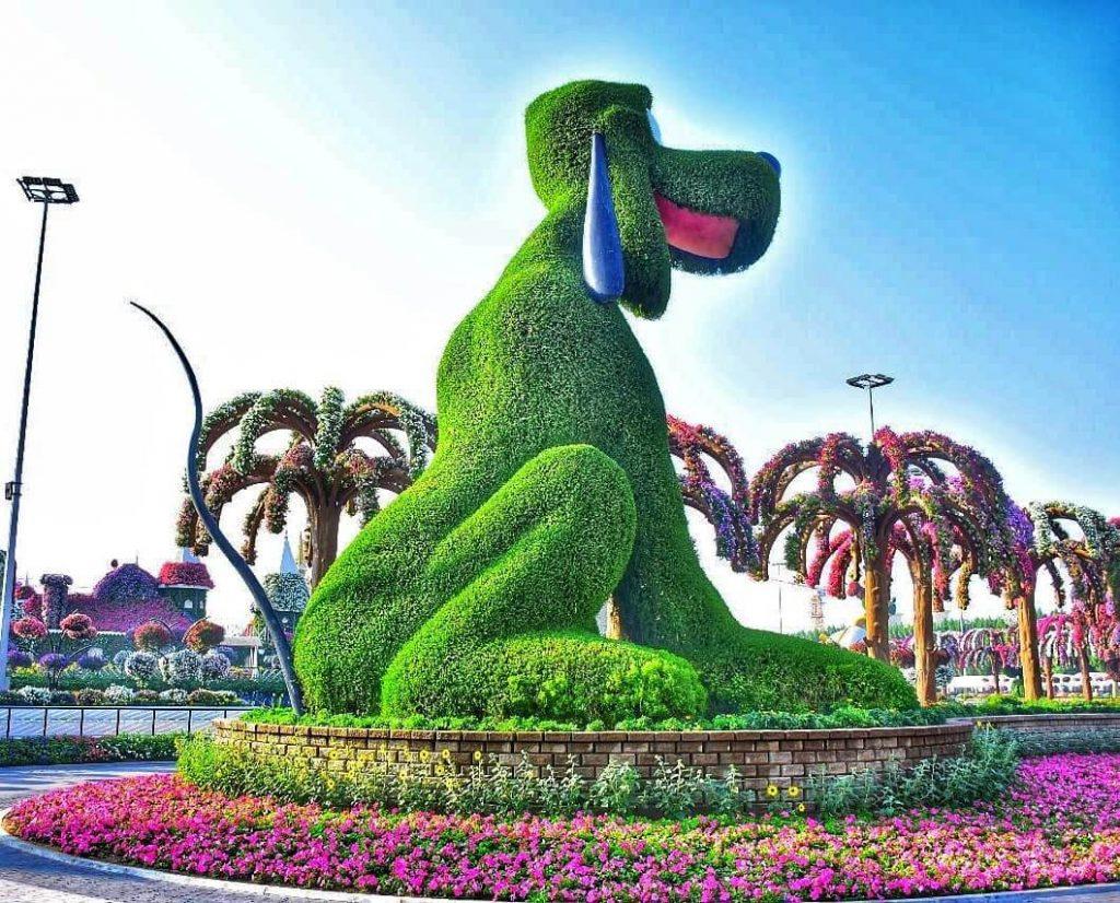 14 beautiful garden pluto dubai miracle garden 1